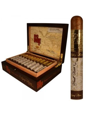 Romeo by Romeo Y Julieta Aging Room Small Batch F25 Copla-robusto