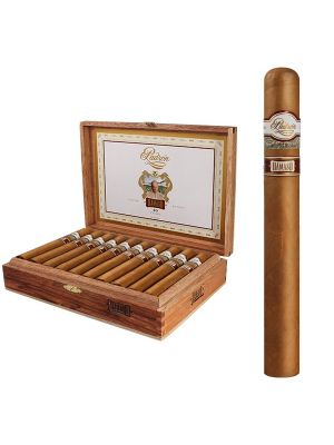 Padron Damaso No 17-churchill
