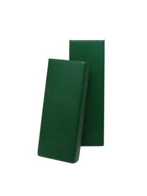 Elie Bleu Case Double Corona 2 Finger Green