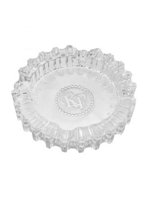 Rocky Patel Luxury Luminoso Ashtray Clear
