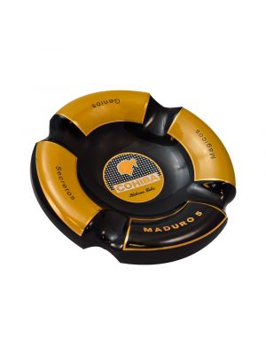 Cohiba Maduro 5 Ashtray Black