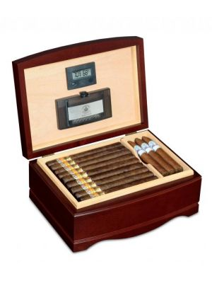 Diamond Crown Humidor Washington