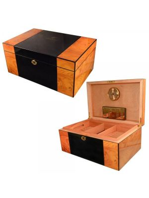 Cohiba Luxury Cigar Humidor