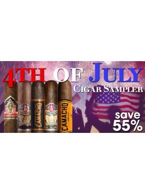 4th Of July Cigar Sampler