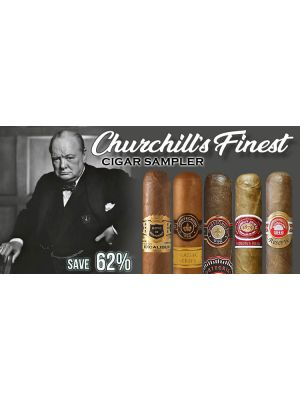 Churchill's Finest Cigar Sampler