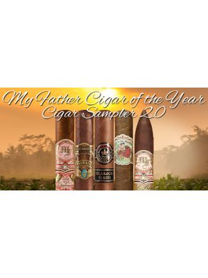 My Father Cigar Of The Year Cigar Sampler 2.0