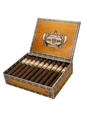 Alec Bradley American Sun Grown Blend Gordo
