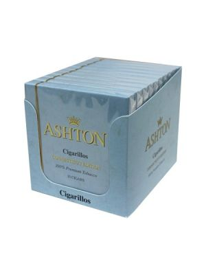 Ashton Connecticut Cigarillos 10