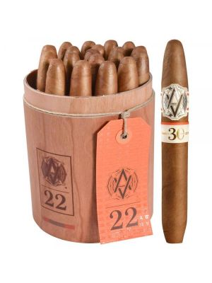 Avo Limited Edition 30 Years 22 Redux