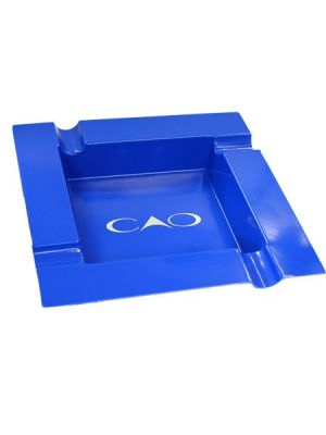 CAO Blue Ashtray