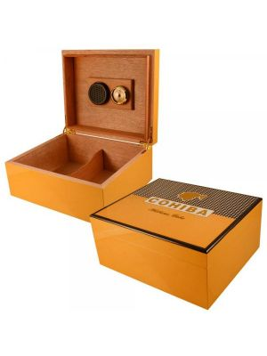 Cohiba Yellow Humidor
