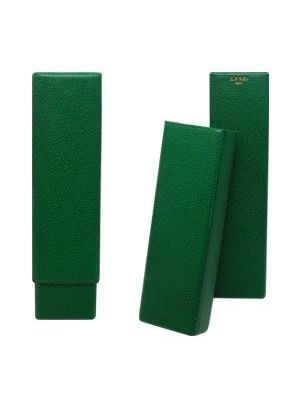 Elie Bleu Case Churchill 2 Finger Green