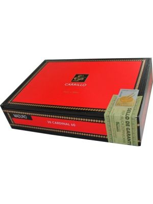 EP Carrillo Cardinal 60-double Toro