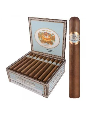 H Upmann Churchill