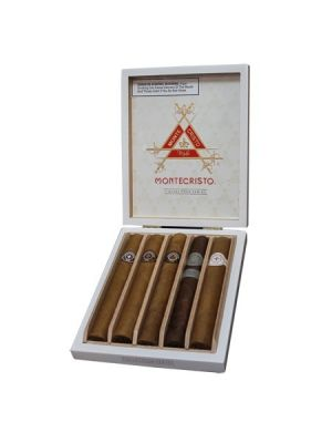 Montecristo Toro Collection