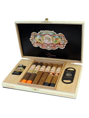My Father Belicoso Collection