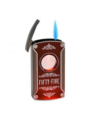 Rocky Patel Lighter Laser Torch RP Fifty-Five