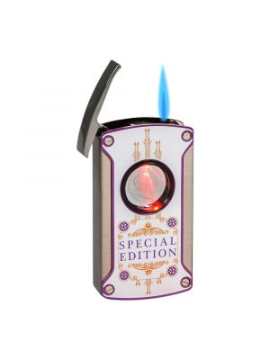 Rocky Patel Lighter Laser Torch RP Special Edition