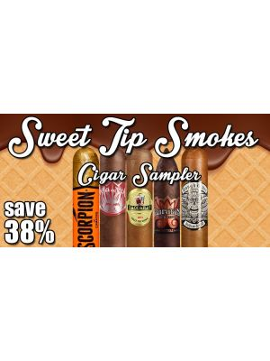 Sweet Tip Smokes Cigar Sampler