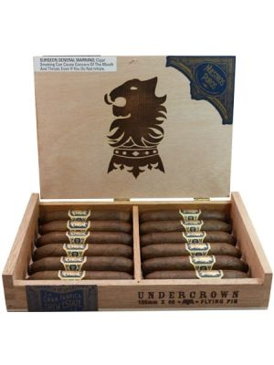 Undercrown Maduro Flying Pig