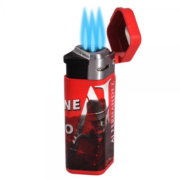 Add an AJ Fernandez Palio torch lighter ($25.00 value) for only $1.99 with box purchase