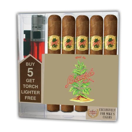 Get a 5 cigar collection ($105.00 value) for only $24.95 with box purchase