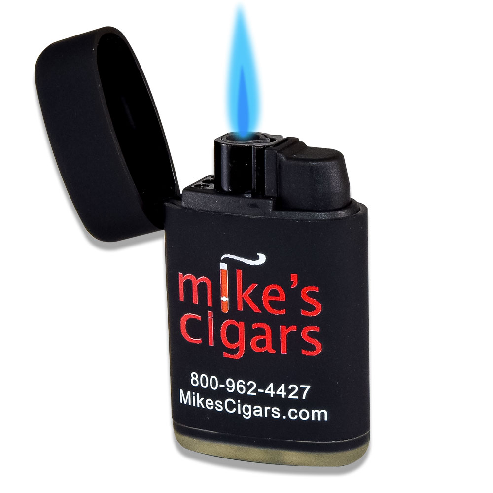 Add a torch lighter ($8.00 value) for free with purchase