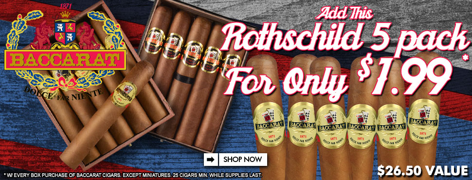 Mike's Cigars: Shop Cigars Online, Discount Cigars